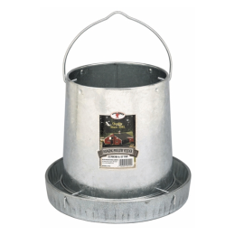 Little Giant galvanized Hanging Feeder 12 lb