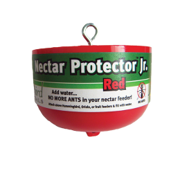 Songbird Essentials Nectar Protector Jr Ant Deterrent Red