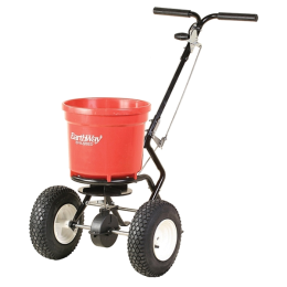 EarthWay Medium-Duty Estate Broadcast Spreader 40 lb
