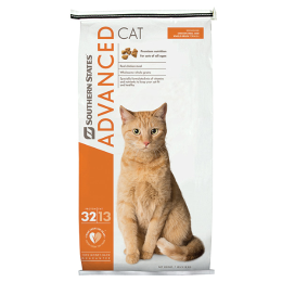 Southern States Advanced Cat Food 7 lb