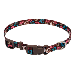 Coastal Pet Attire Nylon Adjustable Dog Collar