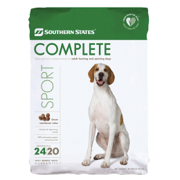Southern States Complete Sport Dog Food 50 lb