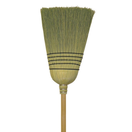O-Cedar Warehouse 100% Corn Broom