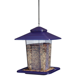 Heritage Farms Cherry Valley Prairie Hopper Feeder
