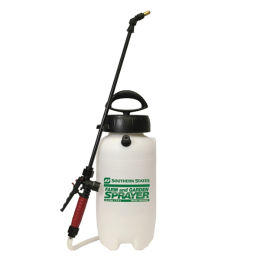 Southern States Deluxe Farm and Garden Sprayer 2 gal