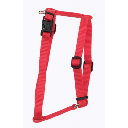 Coastal Nylon Adjustable Harness