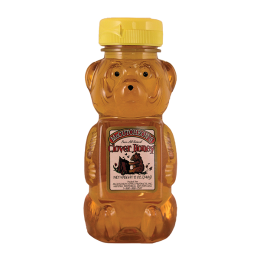 McCutcheons Honey Bear Small 12 oz