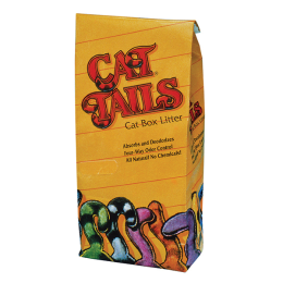 Cat Tails Natural Unscented Litter 25 lb