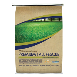 Southern States Premium Tall Fescue with Eco-Green Applied Science 20 lb