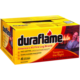 Duraflame Fire Logs 6 Pack
