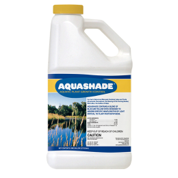 Aquashade Aquatic Plant Growth Control 1 gal
