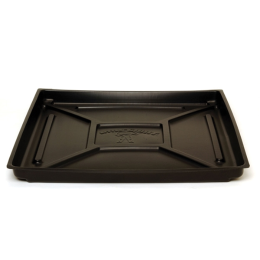 Pet Lodge Plastic Dropping Pan 24 in x 24 in